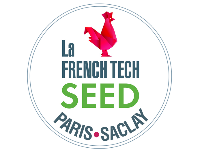 Three IncubAlliance startups certified French Tech Seed Paris-Saclay