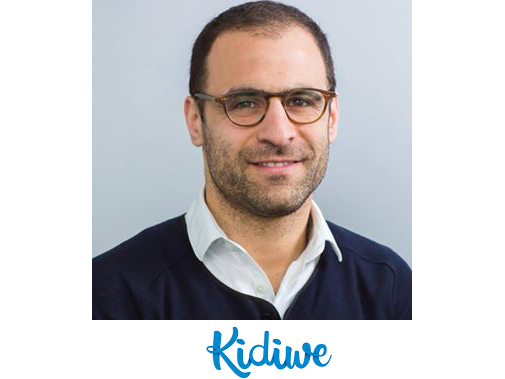 Kidiwe, one of the 100 startups to invest in for 2018!