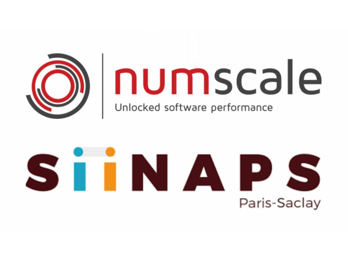 €100,000 raised for Numscale in 48 hours on the SIINAPS platform