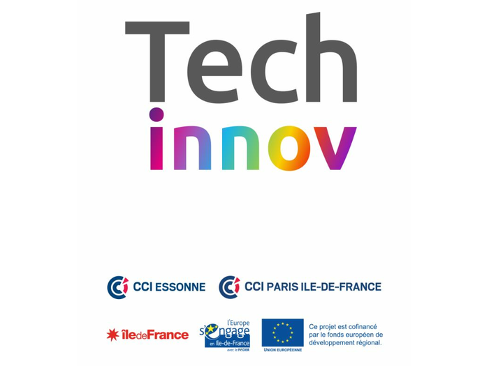 Techinnov 2019: four IncubAlliance-backed startups highlighted