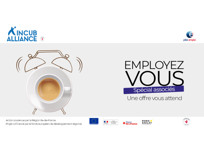 Employez-vous, special partners: the new recruitment event organized by IncubAlliance