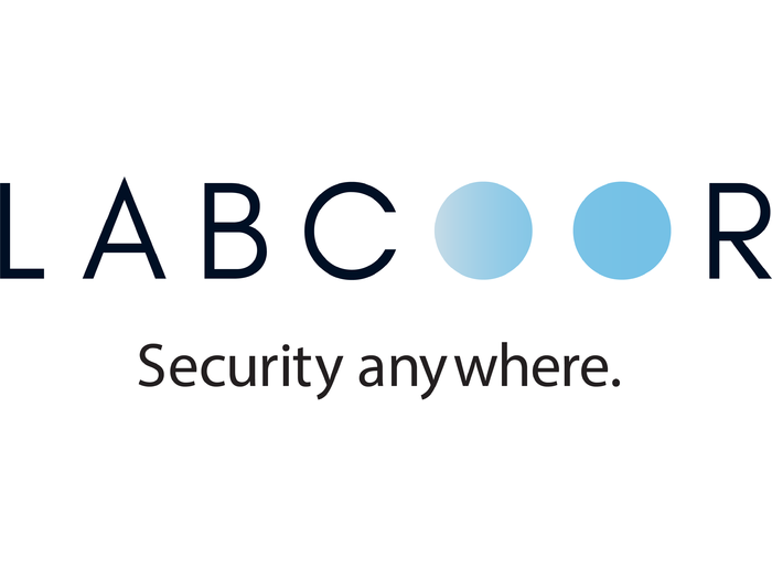 Labcoor accelerates and adapts to its current health context its solution for securing access to sensitive events and sites