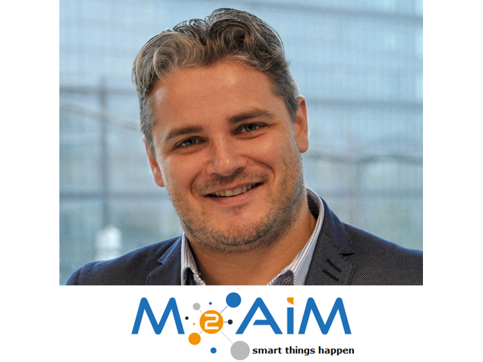 M2AIM launches its M2AIM Tracking Solutions subsidiary dedicated to geolocation