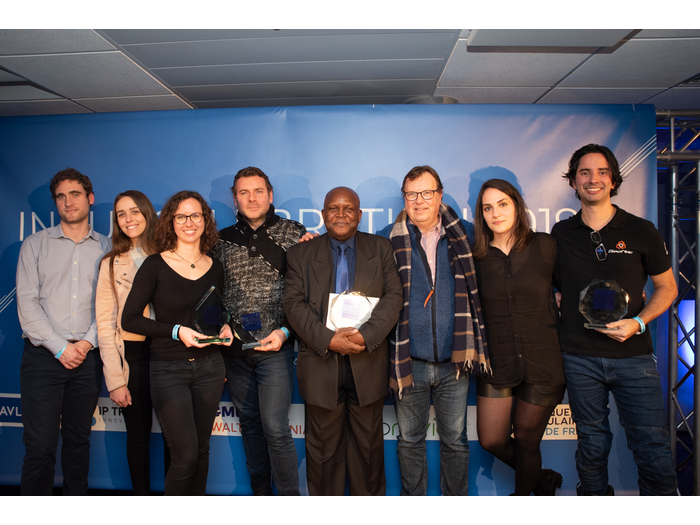 6 winners and 200 participants at the third edition of the Incubcelebration event