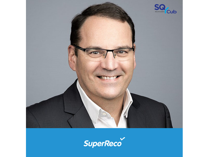 SuperReco: a recommendation platform to digitize word of mouth in the world of work